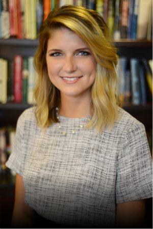 Kelsey Whittle