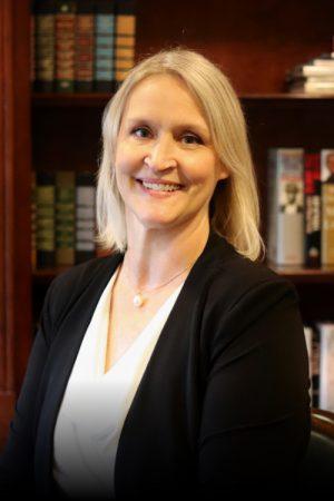 Trish Whitaker-Stuber